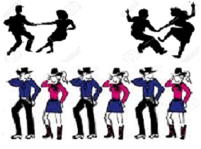Country Jive & Line Dancing - Beginners