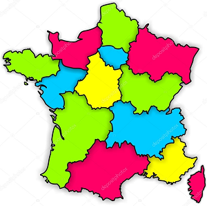 French - A Journey Through France