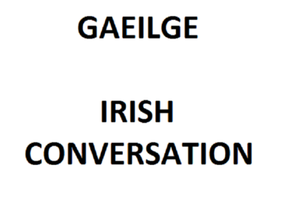 Irish Conversation