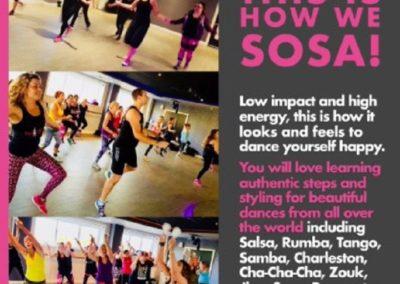 SOSA Dance
