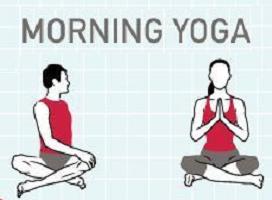 Yoga (Morning)