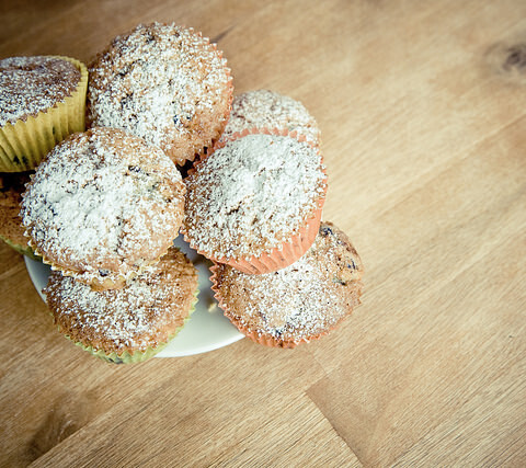 Cookery - Sweet Home Baking