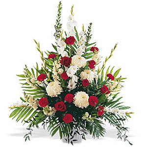 Floral Design  (Flower Arranging)