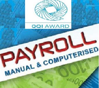 Payroll QQI Level 5