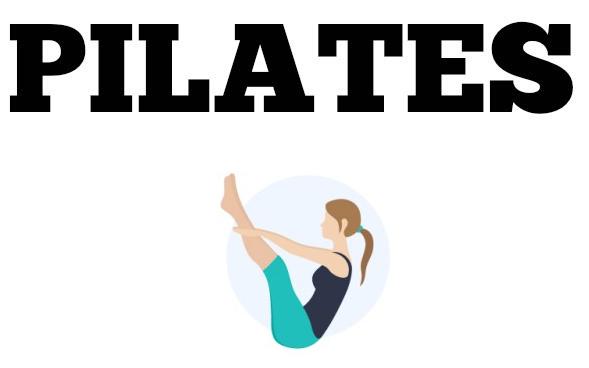 Pilates (Morning)